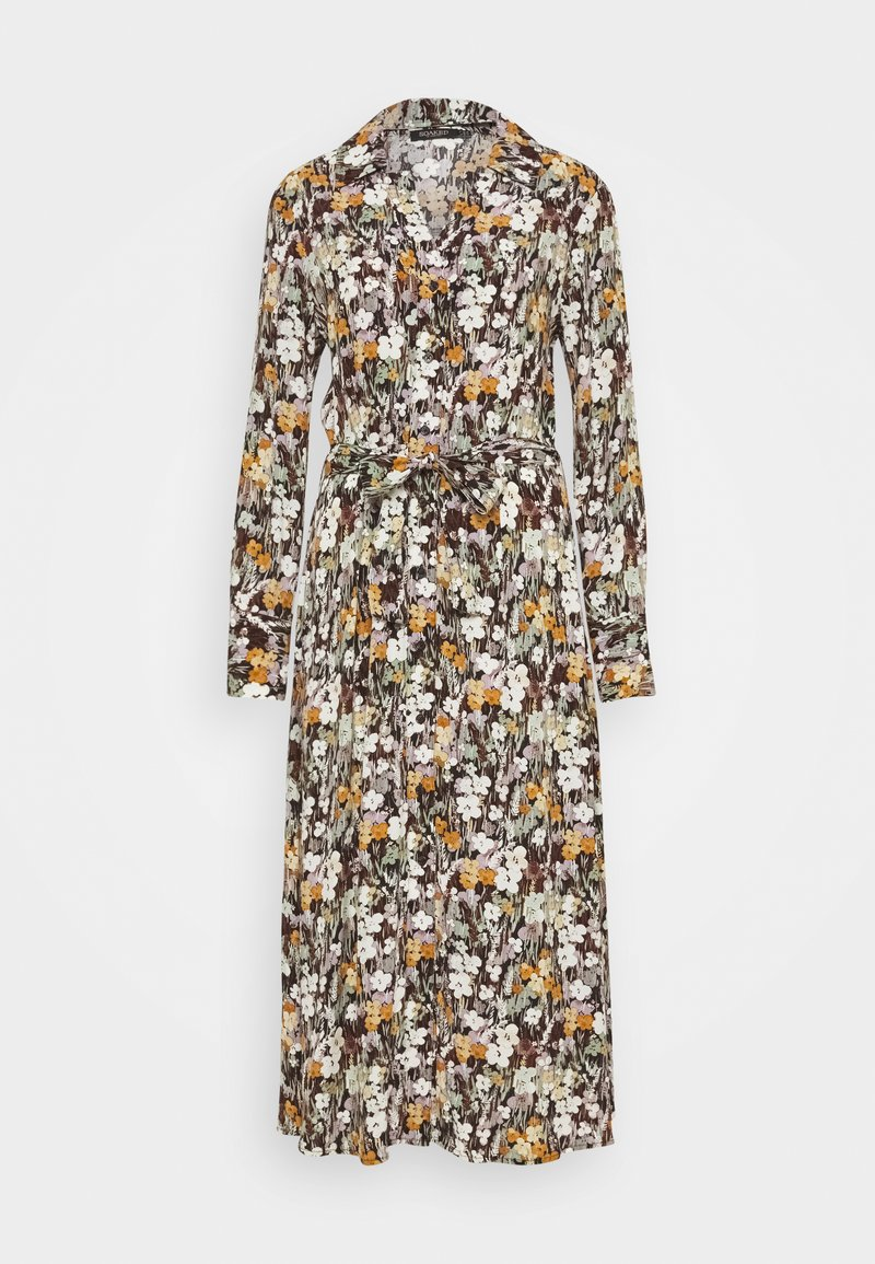 Soaked in Luxury - MORI HALIMA DRESS  - Shirt dress - multi coloured