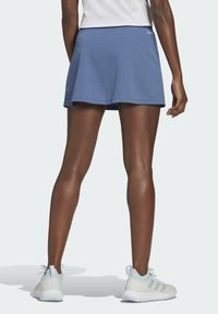 adidas Performance - Sports skirt - blue - 1