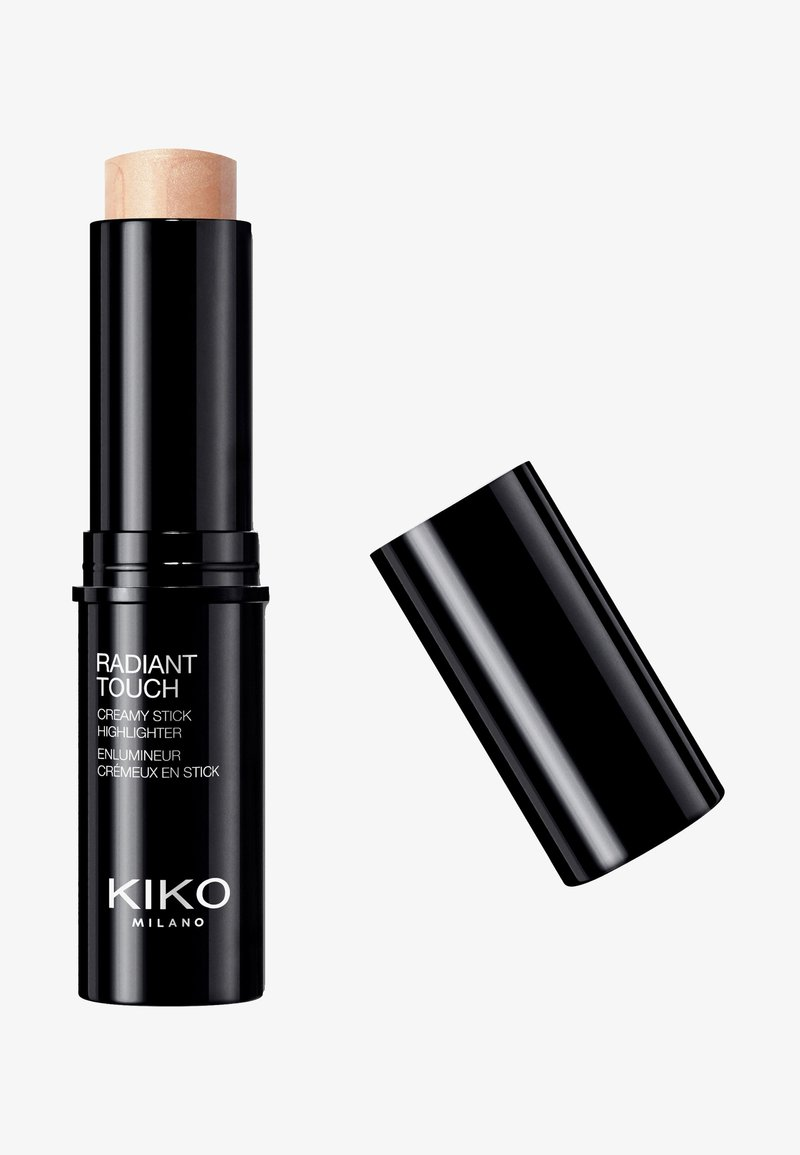 KIKO Milano - RADIANT TOUCH CREAMY STICK HIGHLIGHTER - Highlighter - 100 gold