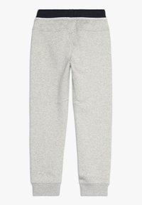BOSS Kidswear - Joggebukse - mottled light grey - 1