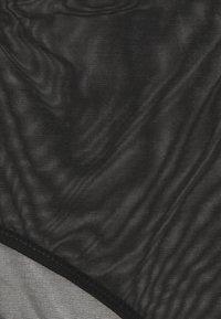Playful Promises - BRIEF - Kalhotky - black - 2
