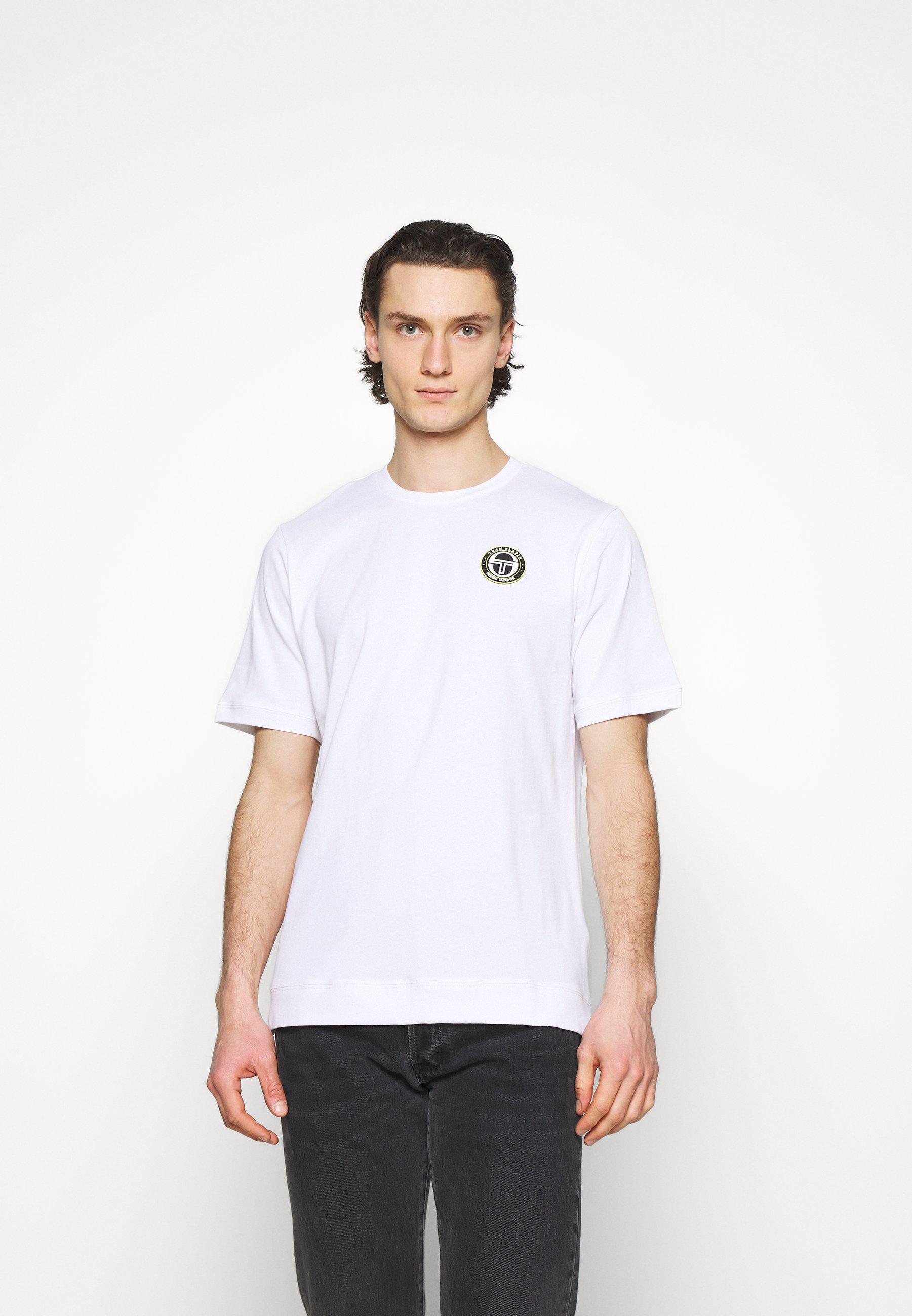 Men FIRE - Basic T-shirt