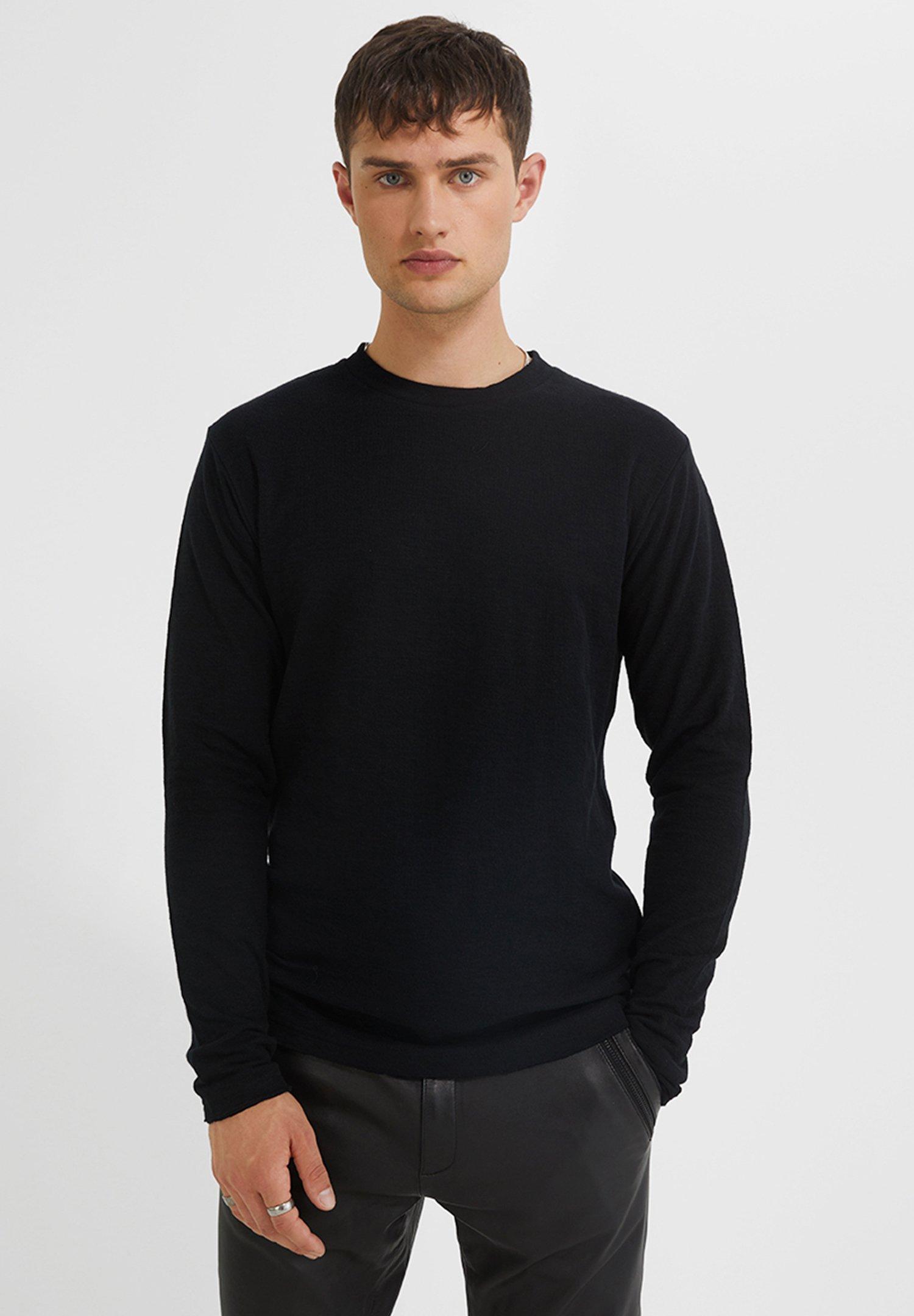 Homme DUKE - Sweatshirt