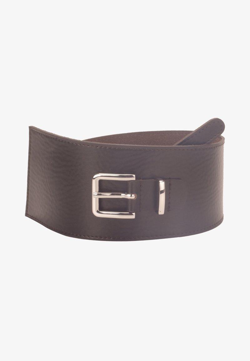 Tamaris - Waist belt - darkbrown