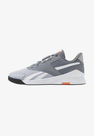 LIFTER PR II - Trainings-/Fitnessschuh - cold grey