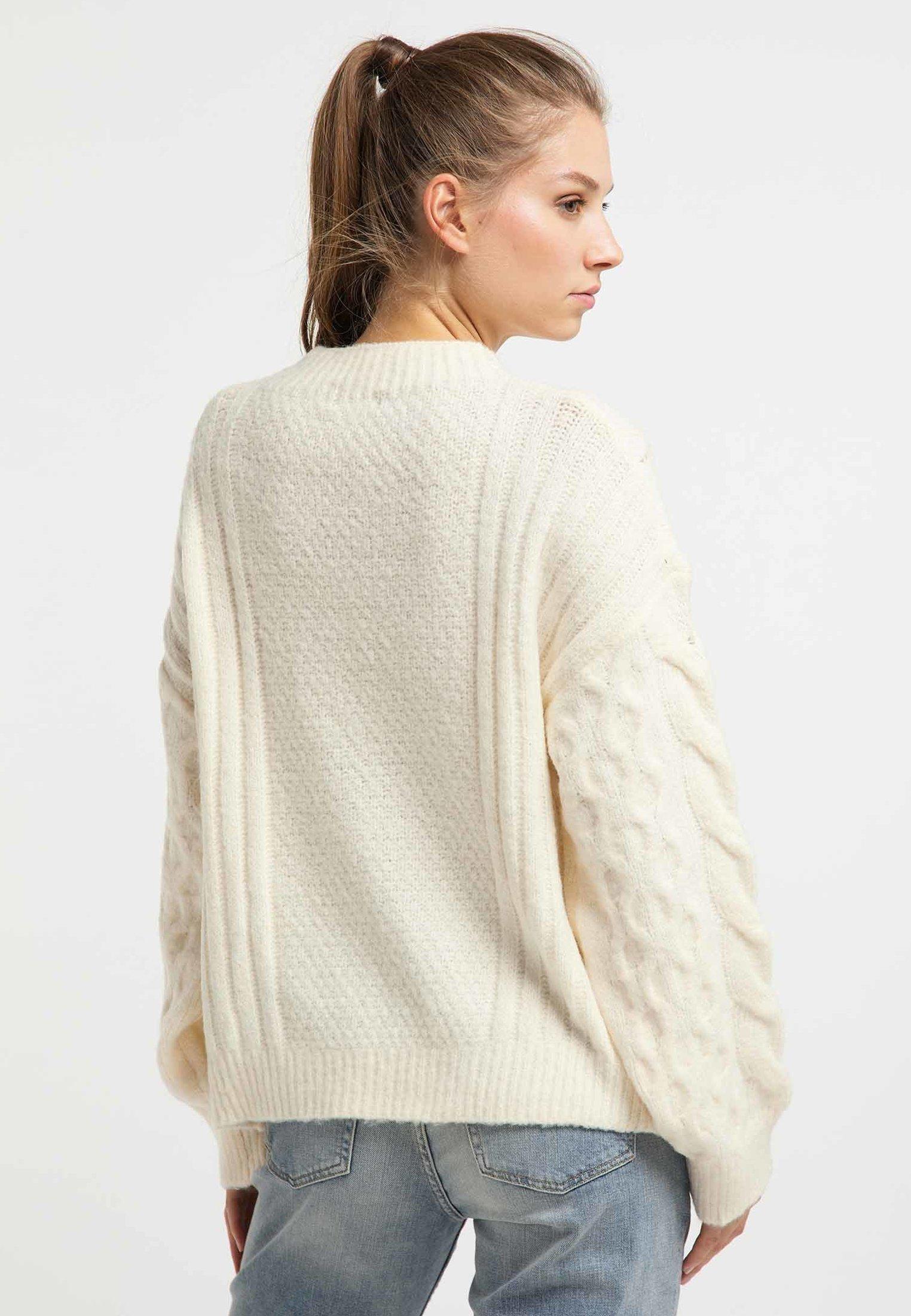 myMo Jumper - wollweiss - Women's winter clothes DLbxw