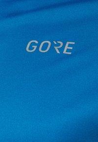 Gore Wear - THERMO - Fleece jacket - sphere blue - 2
