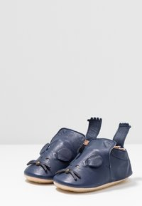 Easy Peasy - BLUBLU MOUSSE - First shoes - encre - 3