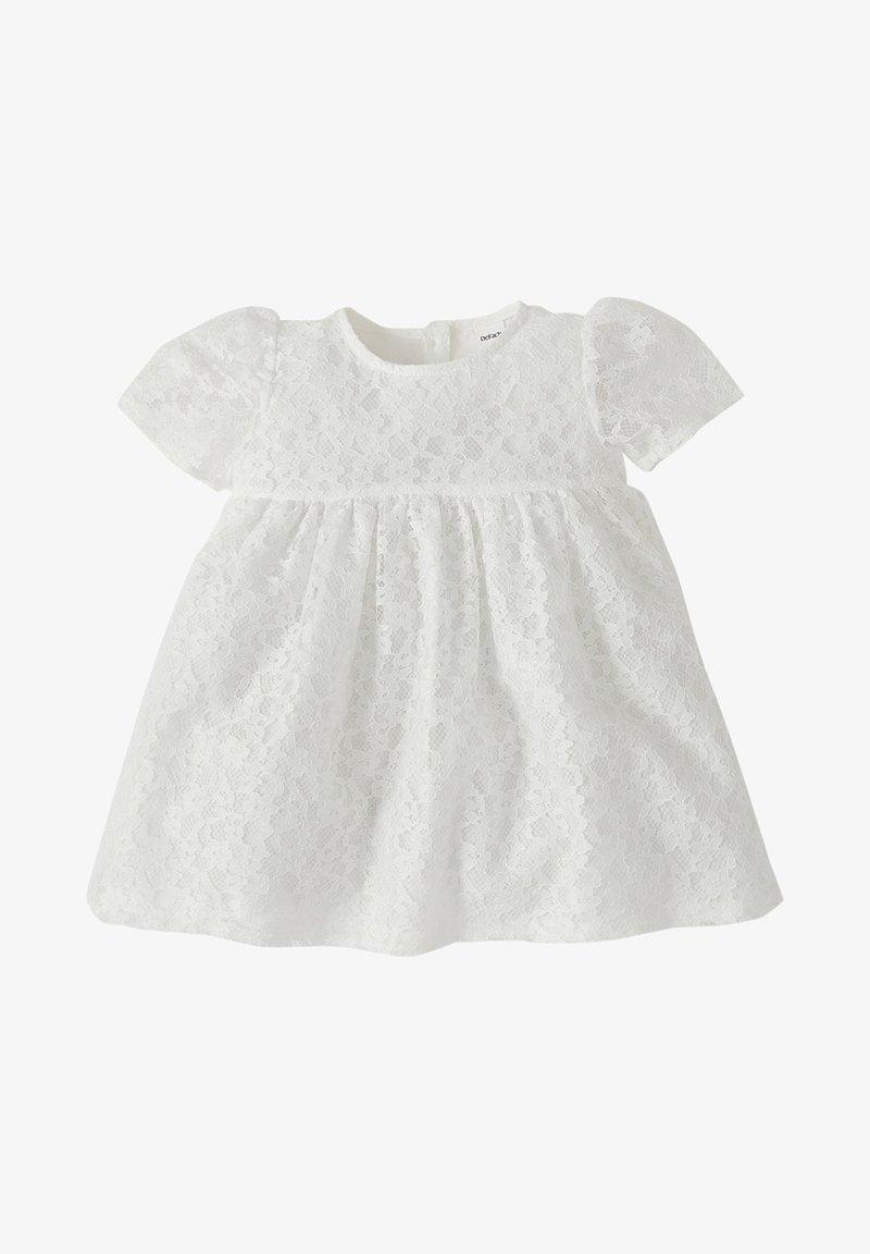 DeFacto - Day dress - white
