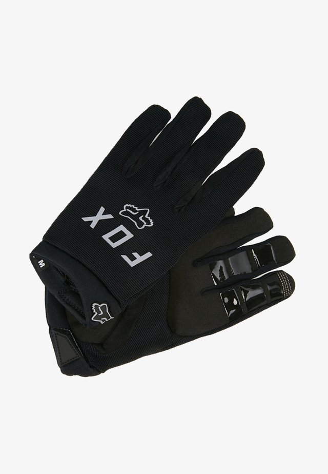 RANGER GLOVE - Gloves - black