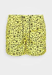 Jack & Jones - JJIBALI JJSWIMSHORTS - Plavky - vibrant yellow - 3