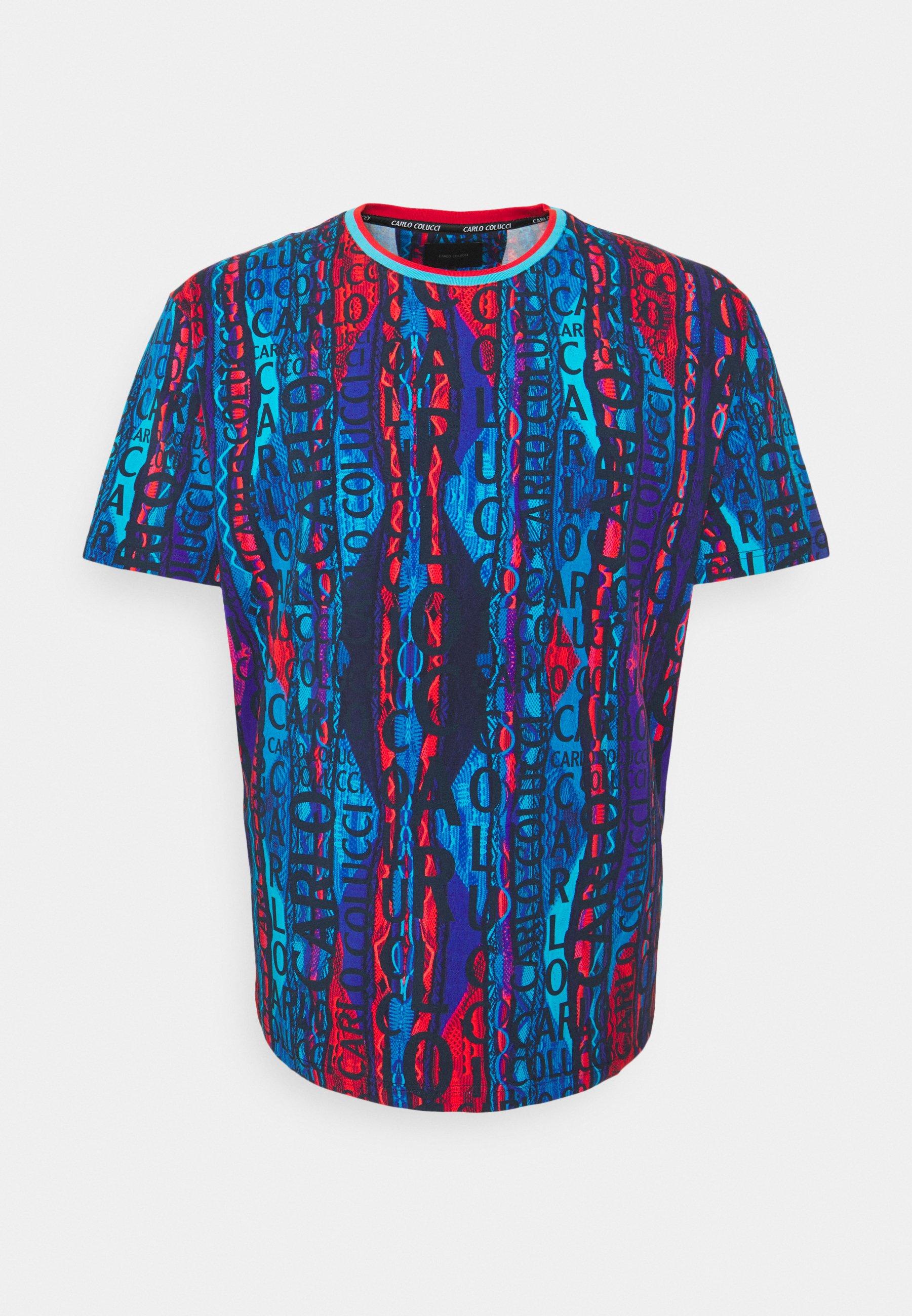 Homme BIG - T-shirt imprimé