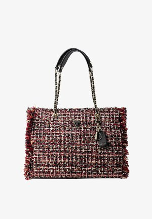 CESSILY   - Handbag - bordeaux