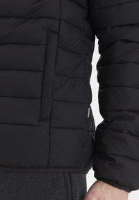 Solid - Light jacket - black - 4