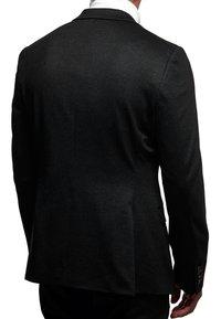 Jeff - OSCAR - Blazer jacket - mini herringbone - 11
