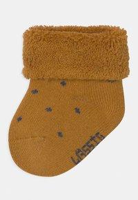 Lässig - NEWBORN 3 PACK - Ponožky - blue - 1