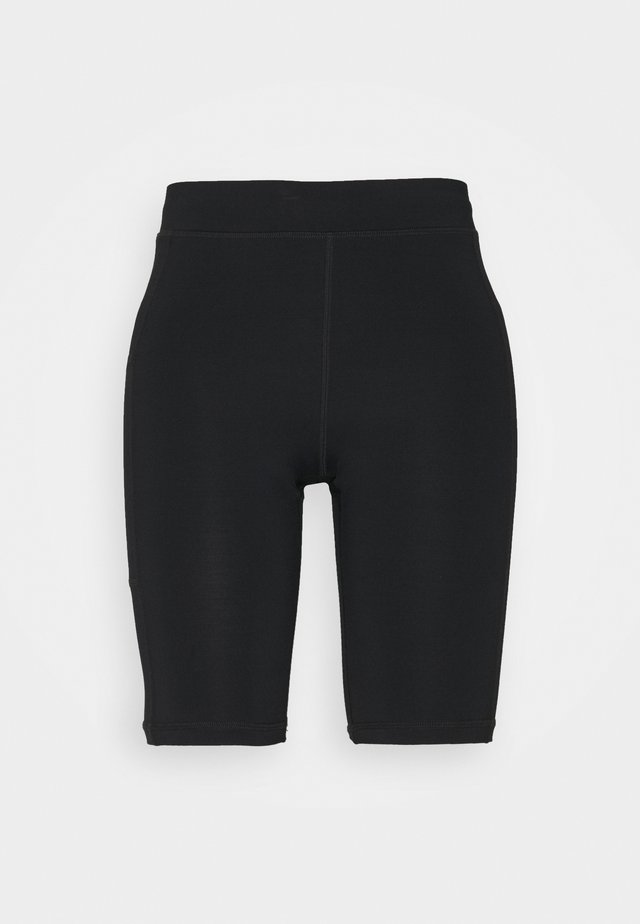 FLY HALF  - Collants - black