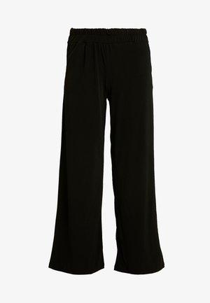 IXLIMA - Trousers - black
