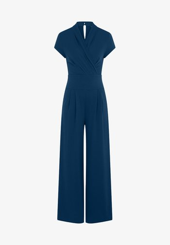 Overall / Jumpsuit - teal