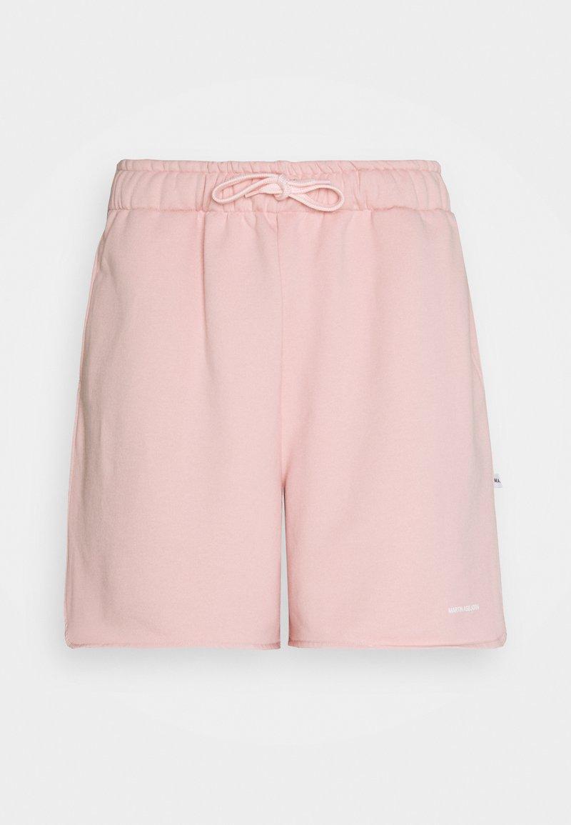 Martin Asbjørn - CAMERON  - Short - pink
