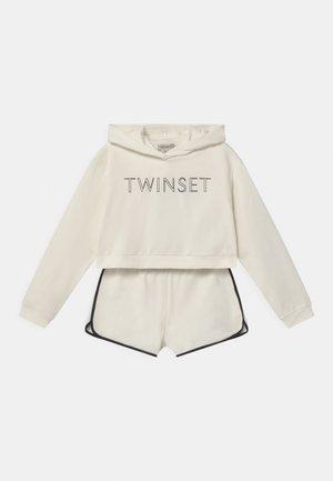 SET - Sweatshirt - off white