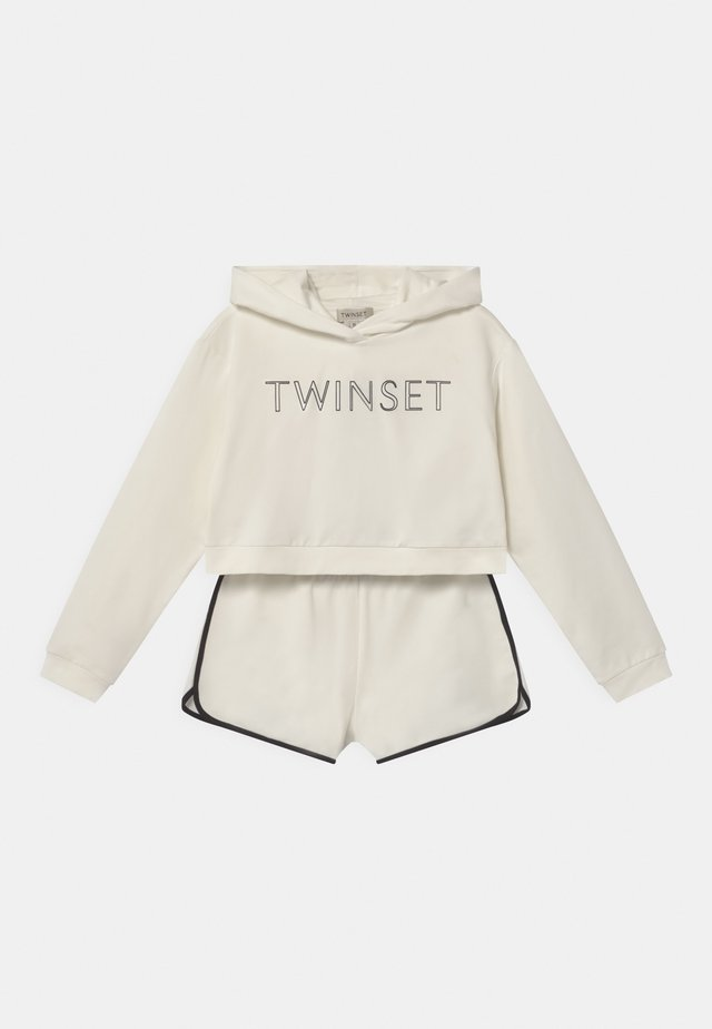 SET - Sweatshirt - off white