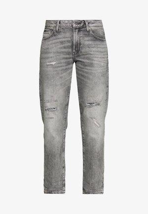 KATE BOYFRIEND - Relaxed fit jeans - grey denim