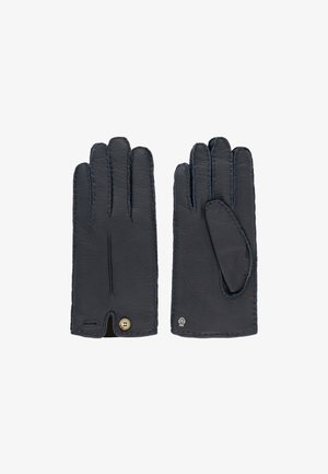 URBAN DEER - Gloves - classic navy