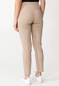 Indiska - Leggings - Trousers - beige - 4