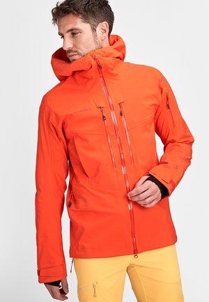 HALDIGRAT - Snowboard jacket - spicy