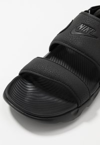 Nike Sportswear - OWAYSIS - Sandalen - black - 2