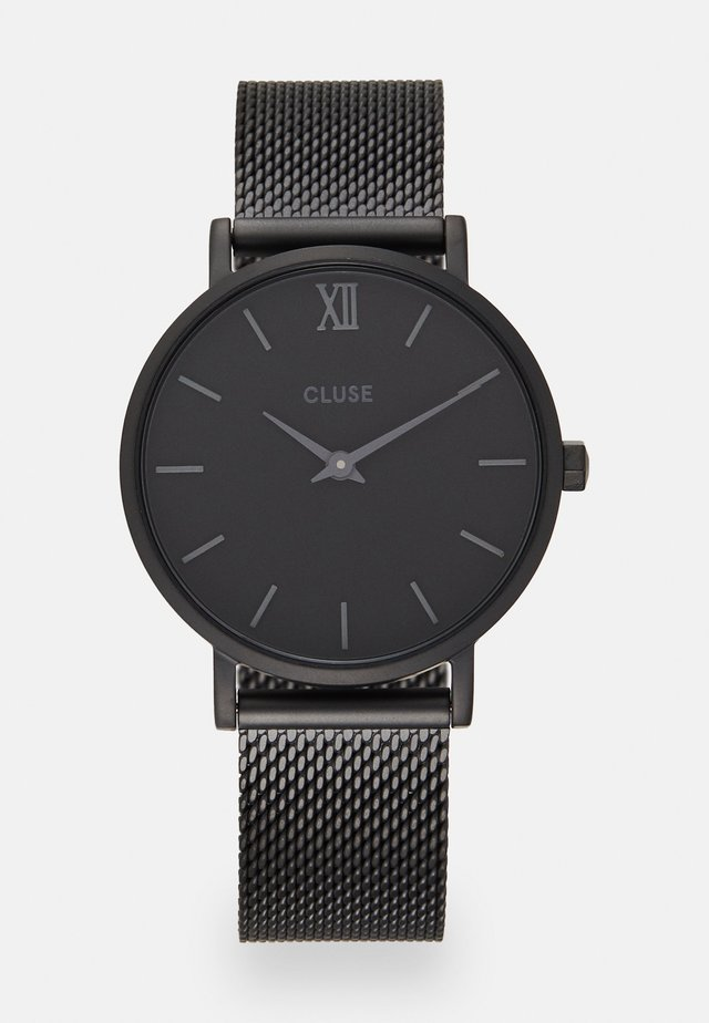 MINUIT - Watch - black