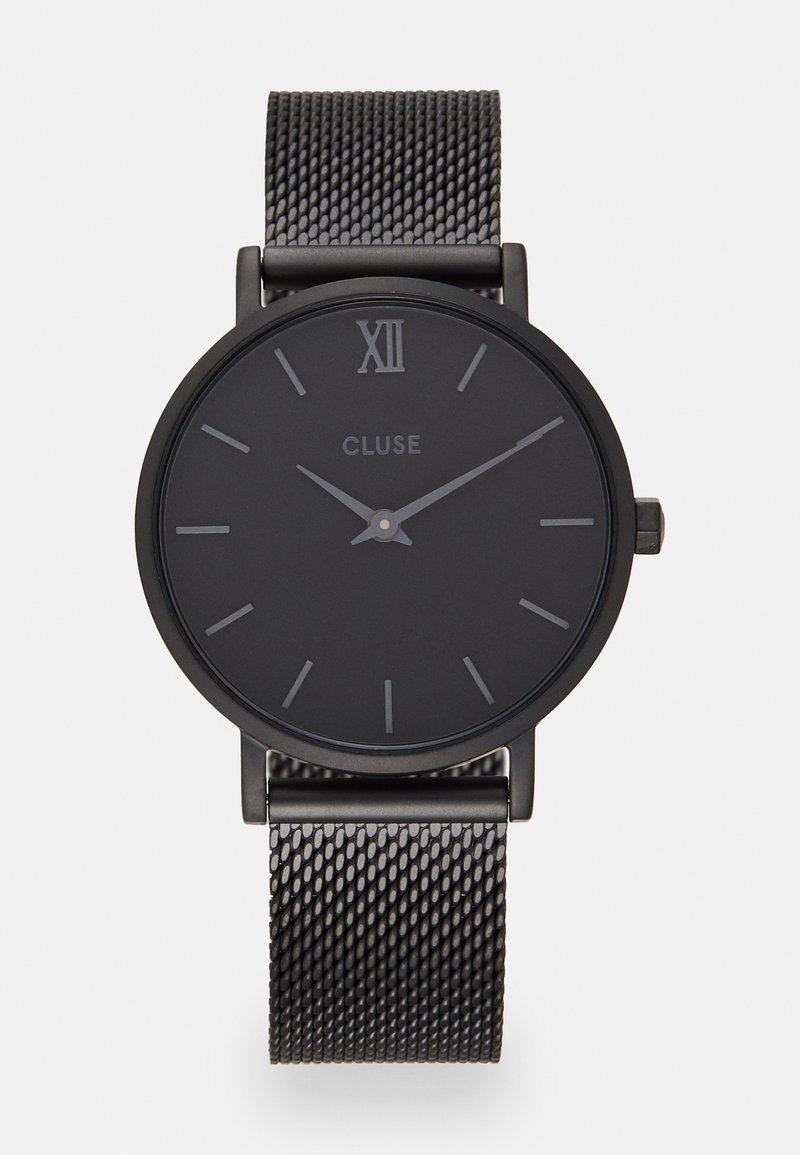Cluse - MINUIT - Watch - black