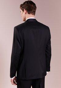 HUGO - JOHN SAIMEN - Suit - black - 3