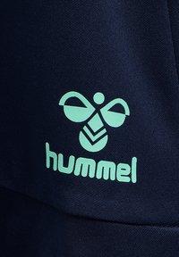 Hummel - STUDIO - Sweatshirt - black iris - 6