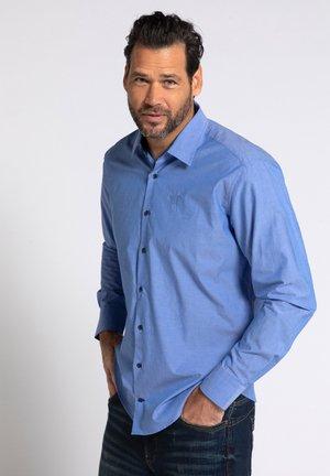 Shirt - bleu égée