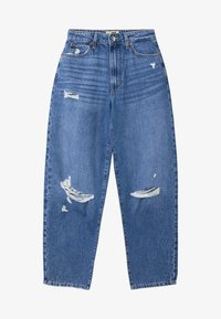 TALLY WEiJL - Relaxed fit jeans - blue - 4