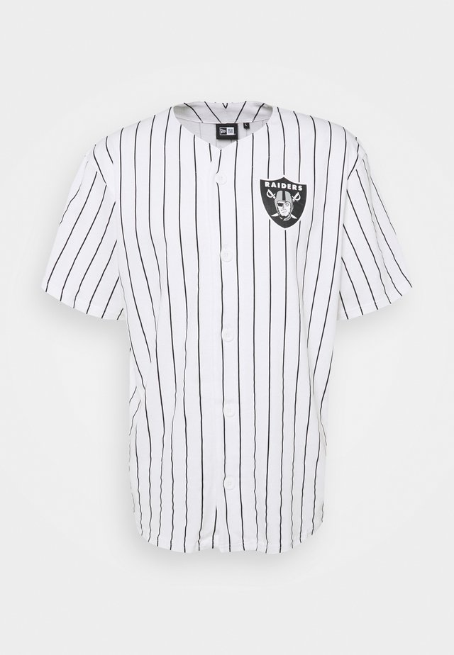 NFL LAS VEGAS RAIDERS BASEBALL - Article de supporter - white