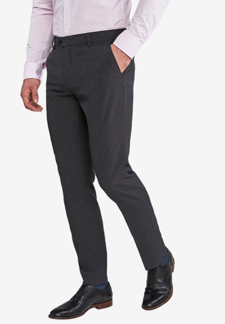 Next - Suit trousers - grey