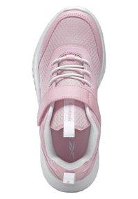Reebok - RUSH RUNNER 4.0 ALTERNATE CORE RUNNING - Scarpe running neutre - pink - 3