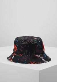 Diesel - C-HAW HAT - Hatt - black - 2