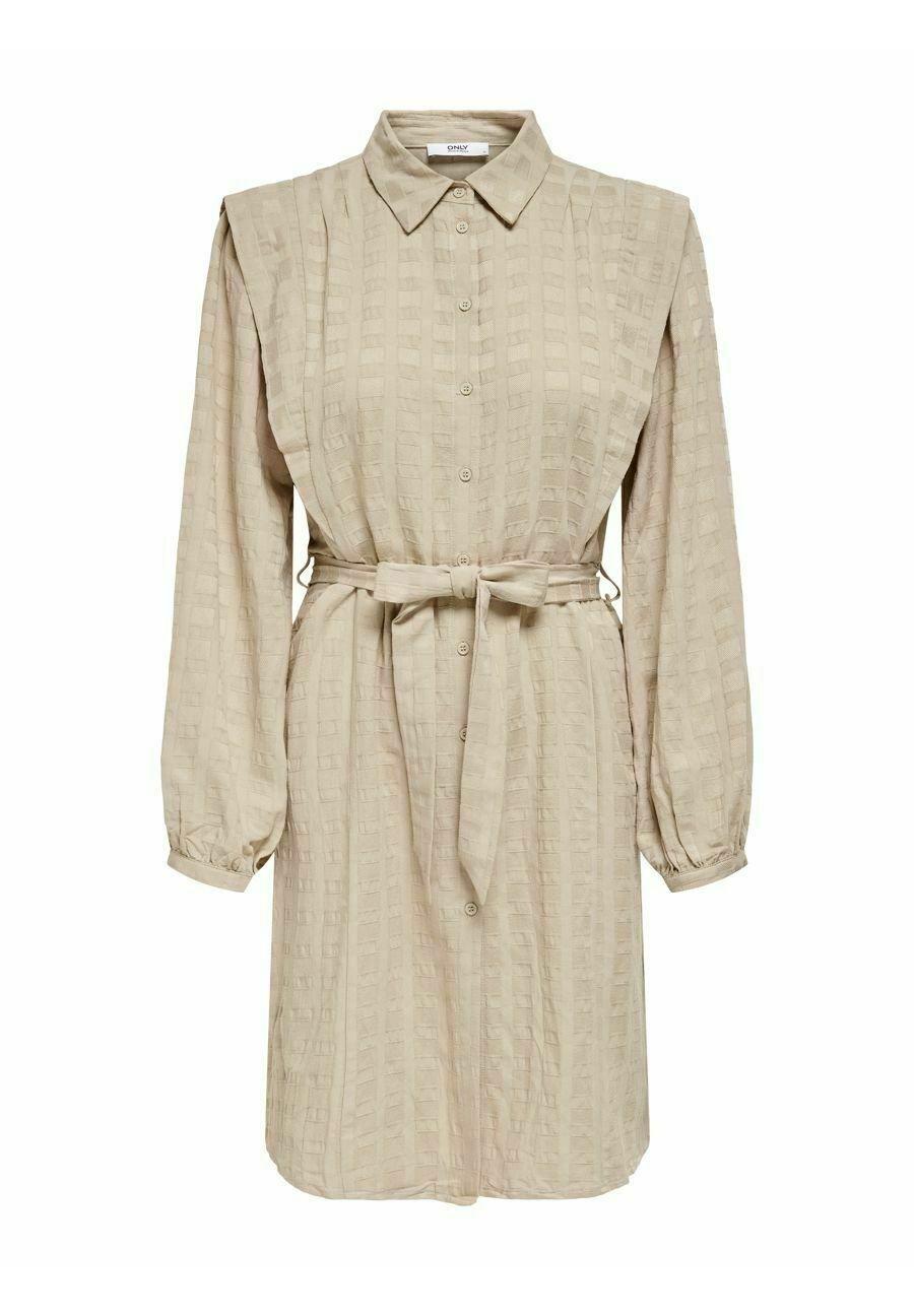 Mujer DETAILREICHES - Vestido camisero