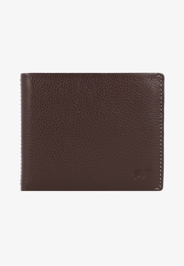 PRATO  - Wallet - d. braun