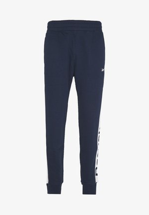 JOGGER - Pantalon de survêtement - dark blue