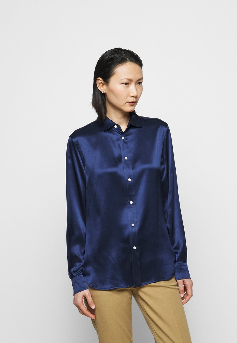 Polo Ralph Lauren - Košile - dark cobalt