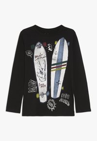 Pepe Jeans - COLI - Long sleeved top - black - 0