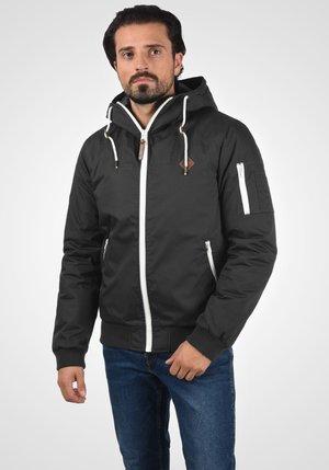 TILLY - Light jacket - dark grey