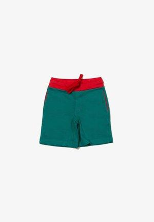 SEA  - Swimming shorts - green