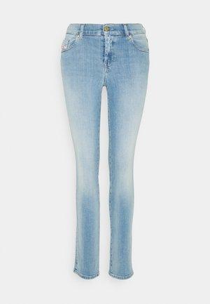 D-SANDY - Slim fit jeans - light blue