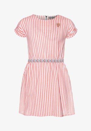 LIVELY - Denní šaty - nasturtium